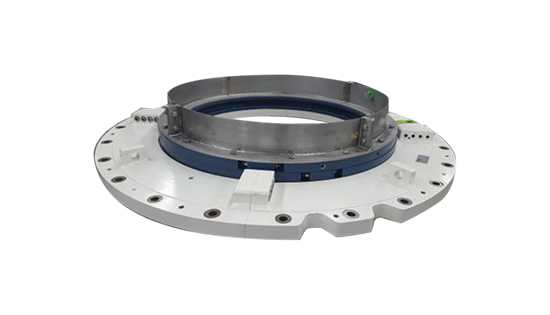 Static and dynamic radial seals